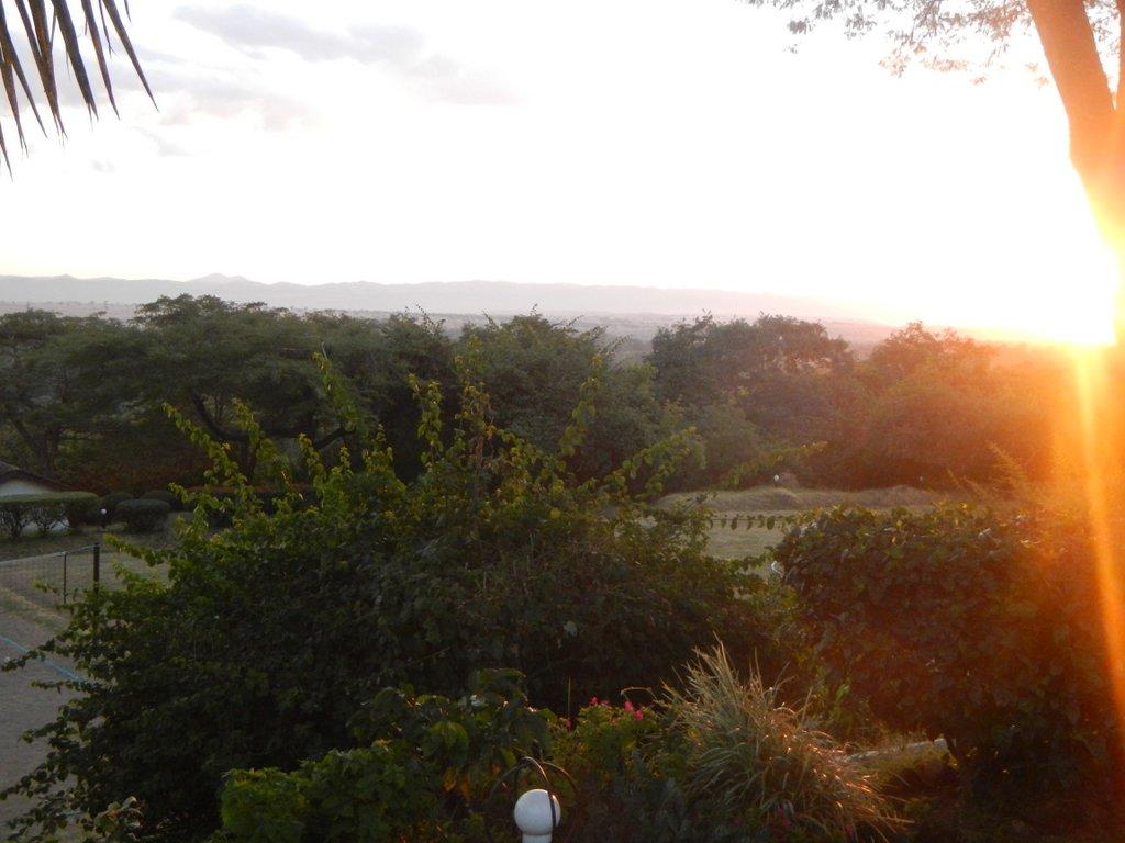 Good night , to dream in Tanzania