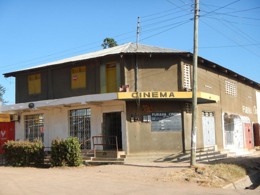 Singida cinema