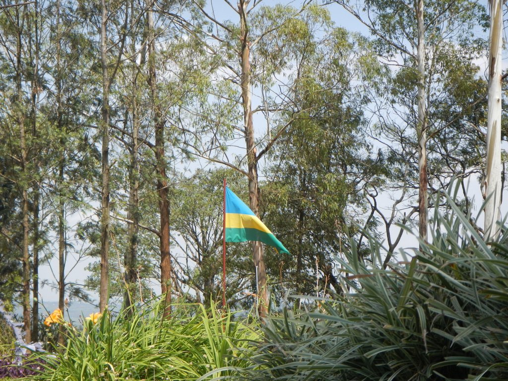 Live in peace Rwanda