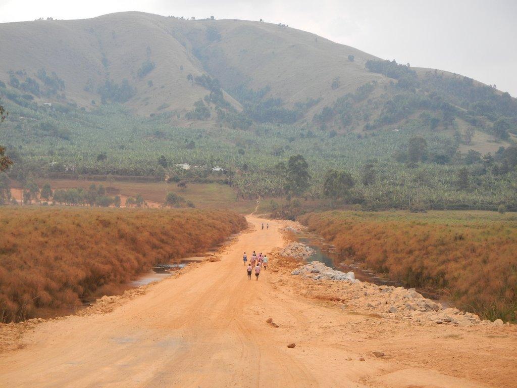Way past the new 15km mark
